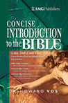 AMG Concise Introduction to the Bible