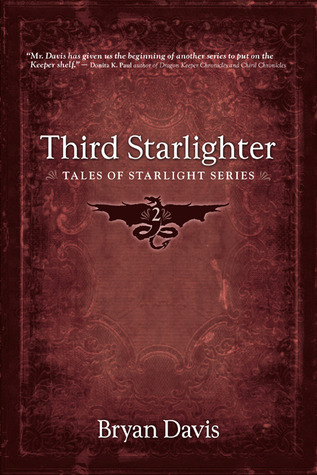 Third Starlighter by Bryan Davis