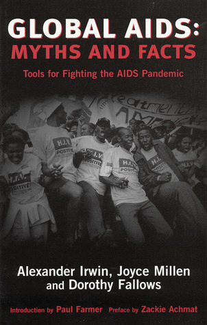 Global AIDS by Alexander C. Irwin
