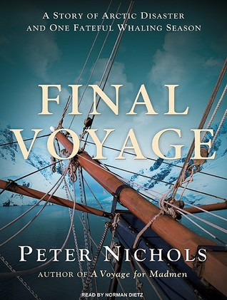 Final Voyage by Peter Nichols