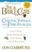 The Bible Cure For Chronic Fatigue And Fibromyalgia by Don Colbert