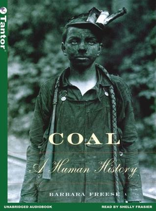 Coal by Barbara Freese