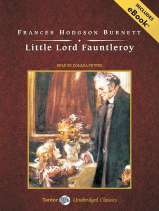 Little Lord Fauntleroy, with eBook