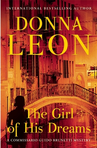 The Girl of His Dreams (Commissario Guido Brunetti #17)