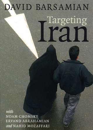 Targeting Iran by David Barsamian