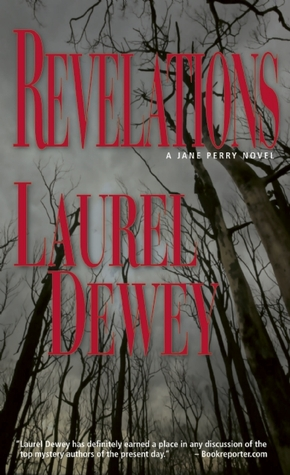 Revelations (Jane Perry #3)