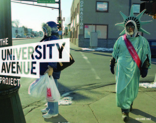 The University Avenue Project Volume 1 by Wing Young Huie