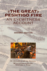 The Great Peshtigo Fire: An Eyewitness Account