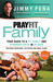 PrayFit Family: Your Guide To a Fit Family and Stronger Faith in 28 Days