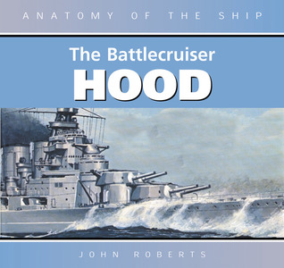 The Battlecruiser Hood
