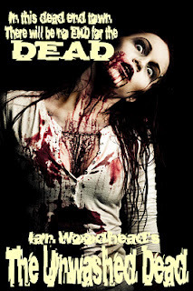 The Unwashed Dead by Ian Woodhead