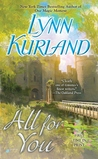 All For You by Lynn Kurland