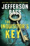 The Inquisitor's Key (Body Farm #7)