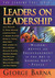 Leaders on Leadership: Wisd...