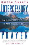 Intercessory Prayer: How God Can Use Your Prayers to Move Heaven & Earth