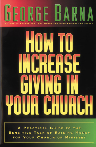 Giving Money To The Church How to Increase...