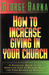 How to Increase Giving In Y...