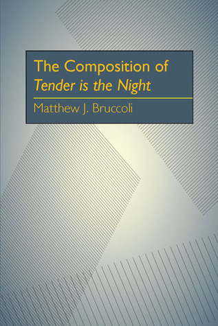 The Composition of Tender is the Night