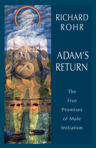 Adam's Return by Richard Rohr