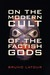 On the Modern Cult of the F...
