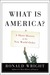 What is America?: A Short H...