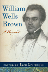 William Wells Brown by William Wells Brown