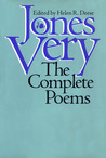 Jones Very: The Complete Poems