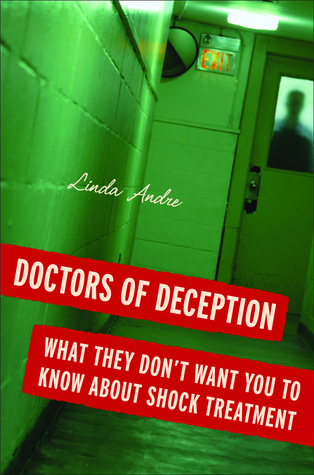 Doctors of Deception by Linda Andre