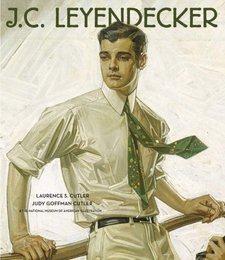 J.C. Leyendecker by Laurence S. Cutler