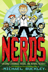 NERDS: National Espionage, Rescue, and Defense Society (NERDS, #1)