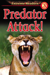 Predator Attack!,, Grades 1 - 2: Level 3