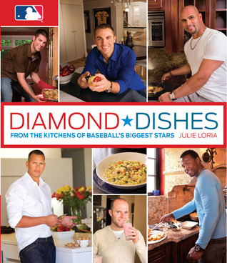 Diamond Dishes by Julie Loria