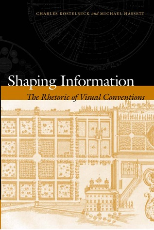 Shaping Information: The Rhetoric of Visual Conventions