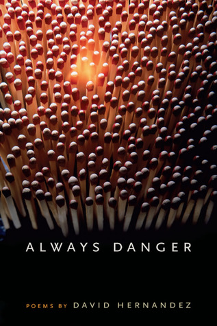 Always Danger by David Hernandez