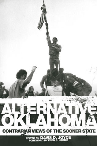 Alternative Oklahoma by Davis D. Joyce