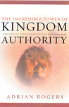 The Incredible Power of Kingdom Authority: Getting an Upper Hand on the Underworld