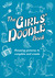 The Girls' Doodle Book: Amazing Pictures to Complete and Create