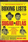 The Ultimate Book of Boxing Lists