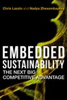 Embedded Sustainability: The Next Big Competitive Advantage