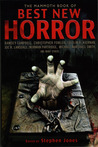 The Mammoth Book of Best New Horror 22