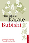 The Bible of Karate Bubishi by Patrick  McCarthy