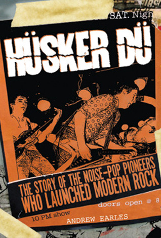 Hüsker Dü by Andrew Earles