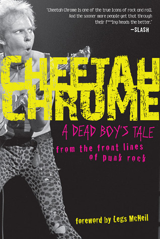 Cheetah Chrome by Cheetah Chrome