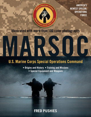 MARSOC by Fred Pushies