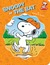 Snoopy at Bat (Peanuts)