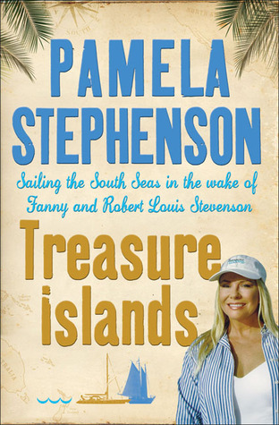 Treasure Islands by Pamela Stephenson
