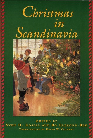 Christmas in Scandinavia by Sven Hakon Rossel