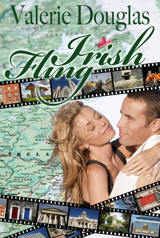 Irish Fling by Valerie Douglas