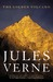 The Golden Volcano by Jules Verne