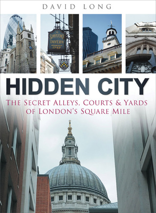 Hidden City by David Long